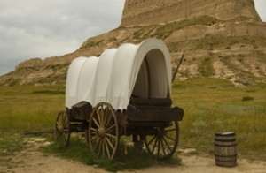 Scottsbluff Nebraska - Version 2